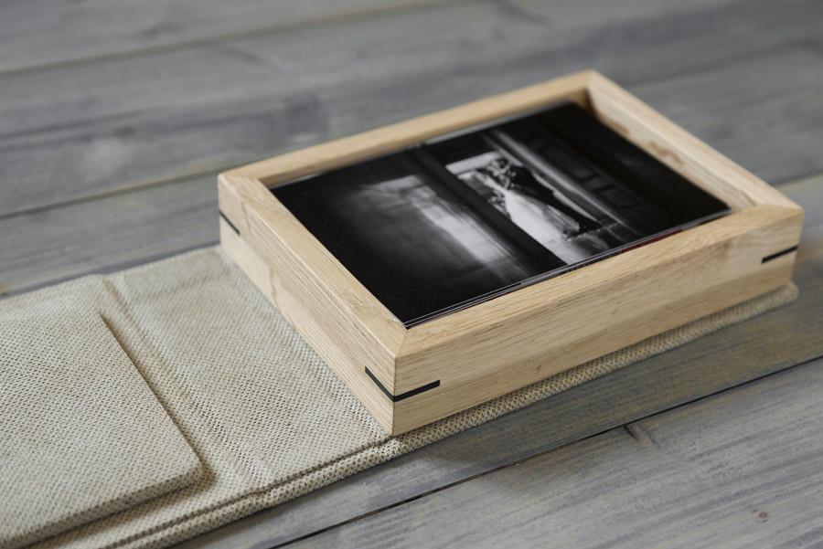box usb con stampe
