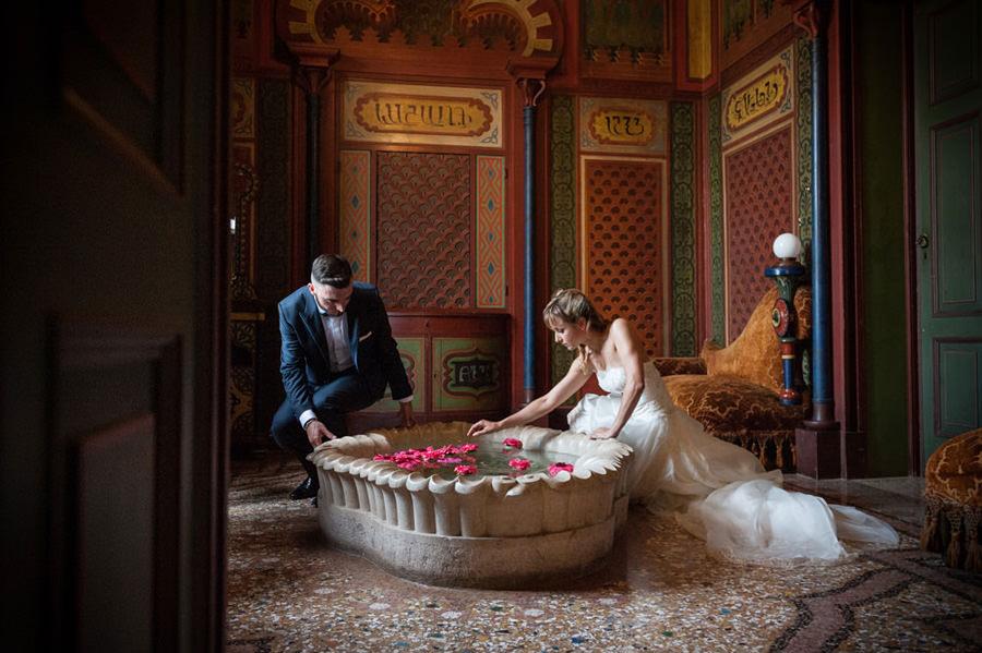 matrimonio villa caroli zanchi