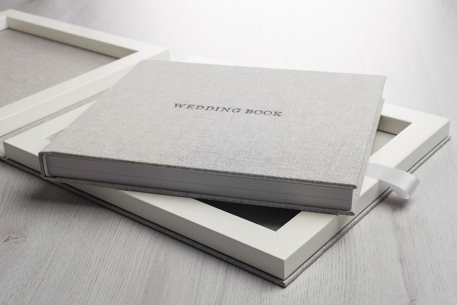 album libro